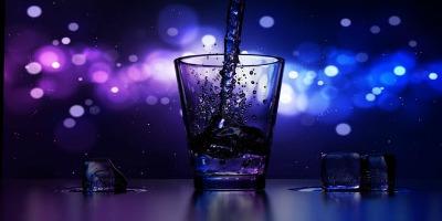 vatten bild